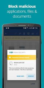 تحميل برنامج ESET Mobile Security & Antivirus لـ اندرويد