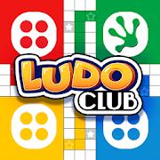 تحميل لعبة Ludo Club مهكرة للاندرويد
