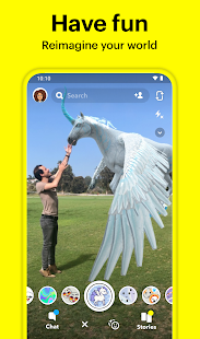 Snapchat 10.88.0.63 – تنزيل تحديث برنامج Snapchat + beta