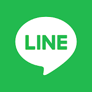 LINE: Free Calls and Messages