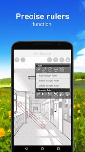 تنزيل ibis Paint X 7.1.0 لنظام اندرويد مجانًا