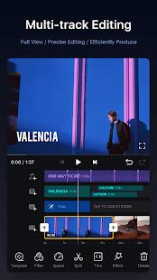 تحميل VN Editor – تحرير الفيديو مهكر