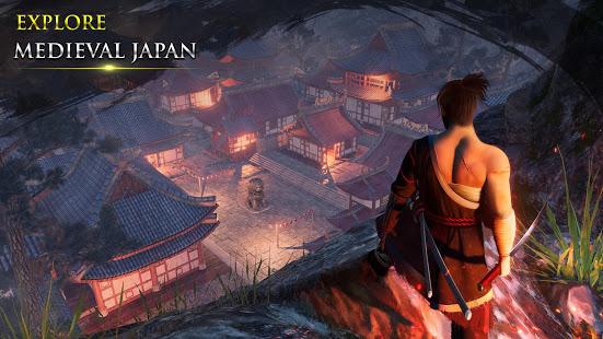 تحميل Takashi – Ninja Warrior مهكرة للاندرويد