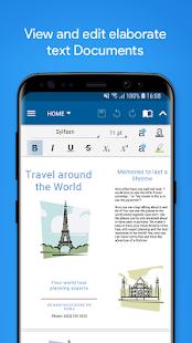 تحميل اوفيس OfficeSuite Pro لـ اندرويد