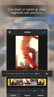 تحميل برنامج ActionDirector مهكر للاندرويد