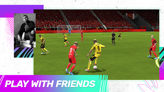 تحميل لعبة Fifa 2021 للأندرويد APK برابط مباشر