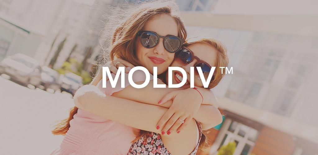 Moldiv Collage Photo Editor