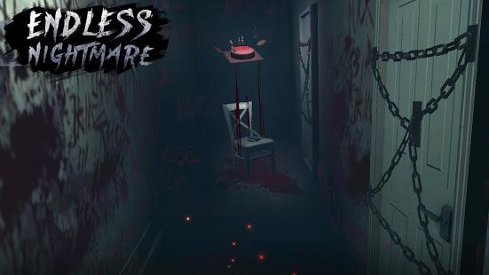 تحميل Endless Nightmare مهكرة لـ اندرويد