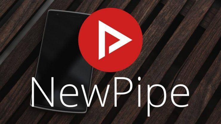 تحميل برنامج NewPipe اخر إصدار لـ اندرويد