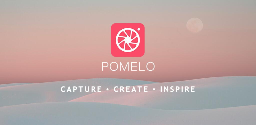 Pomelo – Photo editor filter by BeautyPlus PRO