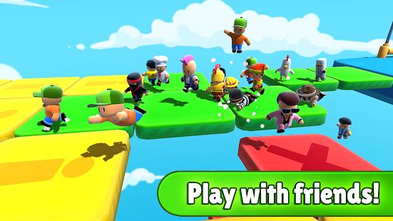 تحميل Stumble Guys: Multiplayer Royale مهكرة لـ اندرويد