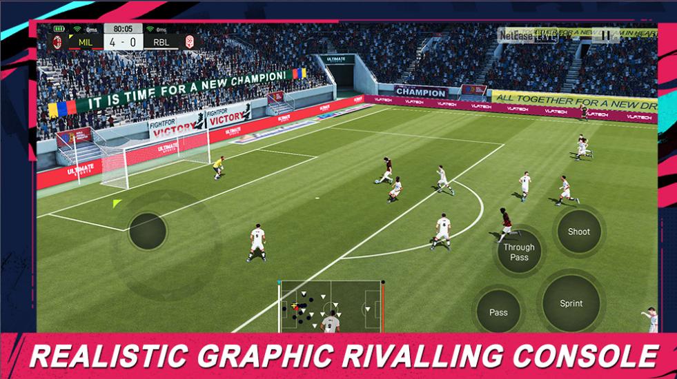 تحميل Vive Le Football برابط مباشر للأندرويد