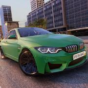 Real Car Parking :لعبة سيارات متعددة اللاعبين