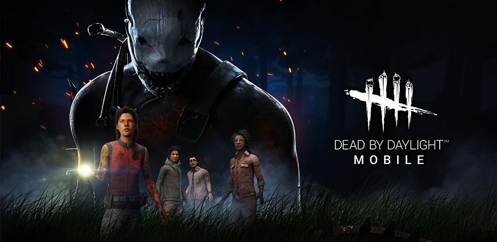 Dead by Daylight Cover 2020