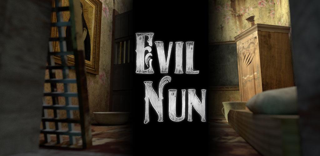 Evil Nun Cover 1