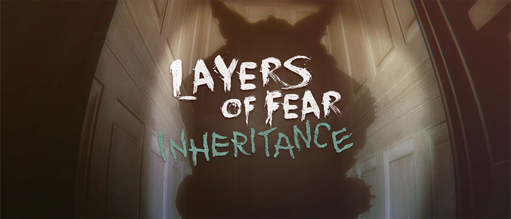 Layers of Fear Solitude Cover
