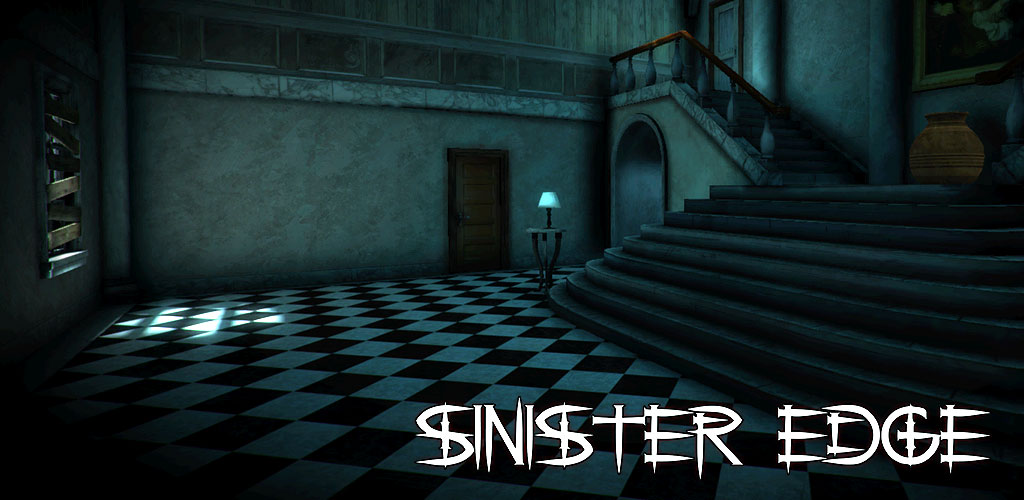 Sinister Edge 3D Horror Game Full
