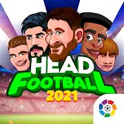Head Football La Liga 2021 - ألعاب كرة القدم