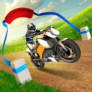 Slingshot Stunt Biker