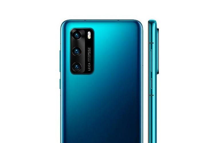 مواصفات الفنية لهاتف Huawei P40 هواوي ميت 40 برو 4G