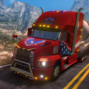 Truck Simulator USA - Evolution