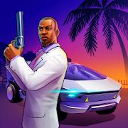 Gangs Town Story - عمل مطلق النار العالم المفتوح