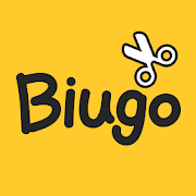 Biugo - محرر الفيديو السحري برنامج,تصميم فيديو