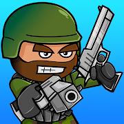 ميني ميليشيا - جيش الكرتون 2