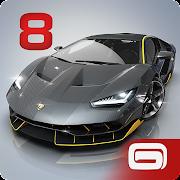 Asphalt 8 - لعبة سباق سيارات