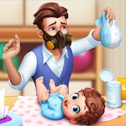 Baby Manor: Home Design Dreams