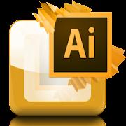 Learn Adobe Illustrator CC & CS6 Step-By-Step