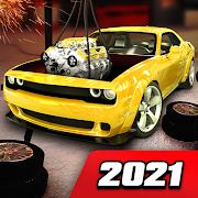 Car Mechanic Simulator 21: إصلاح وضبط السيارات