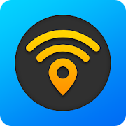 Wifi Map® - كلمات مرور ونقاط اتصال و VPN مجانية.